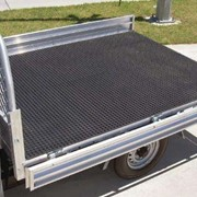 Ute Safety Mat