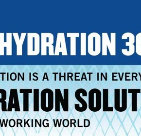 Hydration Health & Safety 365, Dehydration is a threat in every season
