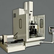 Vertical Honing Machines | Production Duty - OTW 9000