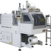 SMIPACK Fully Automatic Bundle Shrink Wrappers | BP802ALV 600R