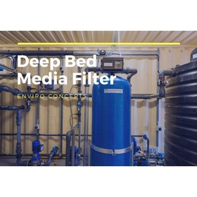 Deep Bed Water Filters