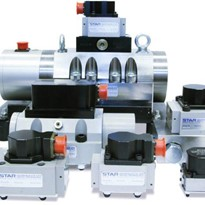 New Range of Electro-hydraulic Servo Valves