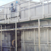 SWA Waste Water Treament  | Dissolved Air Flotation (DAF) Units