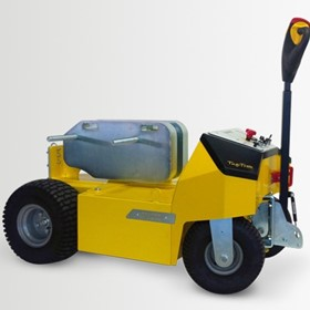 20 Tonne Battery Electric Tug | Alitrak Australia TT1000