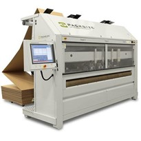 On Demand Packaging Machines | EM Series