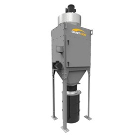 Self Contained Shaker Dust Collector | SDC Series