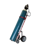 Single Gas Cylinder Rotatruck | Trolley | Hand Truck | Handtruck