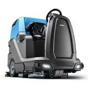 Scrubber | Magna Plus Disk Ride-On Scrubber Dryer