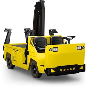Electric Burden Carrier | Motrec MX-480