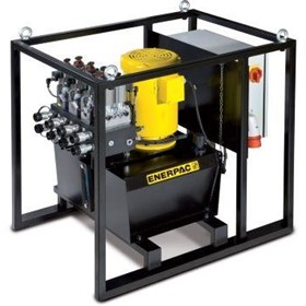 Controlled Lifting Pumps | SFP213MW
