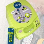 Zoll AED Plus® Trainer II - Training Defibrillators
