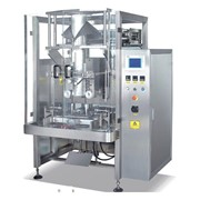Vertical Form Fill and Seal Machine | CPBX-800