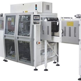 Overlap Shrink Wrapping Machine  | XP 650 ALX