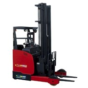 Reach Trucks I 2000Kg Battery Electric Reach Truck
