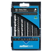 Sutton Screw Extractor Set | Easy Out
