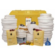 Stratex  Wheeled Locker Marine Spill Kits - 1100 Litre