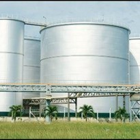 Palm Oil Tank Farms Ready for Digitalization