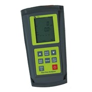 Flue Gas Analyzer with NOX | 714