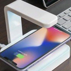 UV Steriliser & Wireless Charger