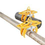 Lifting Clamps for Round Bar | BL305