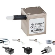 Rate and Inertial Sensors