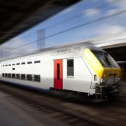 Wireless Train Communications Backbone Breathes Life Into Older Fleets