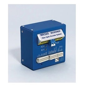 Controller Module for Fibre Optic Encoders | MR320