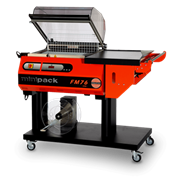 Shrink Warpping Machine | Minipack | FC76 EVO