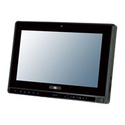Flat-Bezel Panel PC | AFL2-W10A-N28