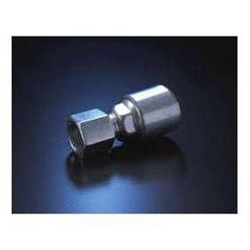 Full-Torque Nut™ Couplings