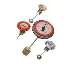 Liquid Level Dial Type Gauge | Bayham