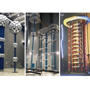 High Voltage Equipment Calibration Services