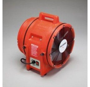 Allegro 30cm Plastic Axial Blower with Canister