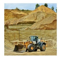 Mining Vehicle Configuration Software