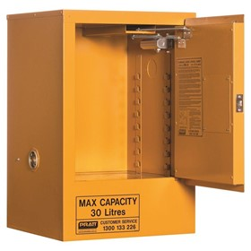 30 Litre Flammable Liquid Storage Cabinet