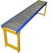 Gravity Roller Conveyors | 600mm