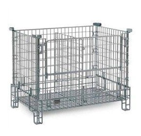 Pallet Container Cages | PC 1000/1
