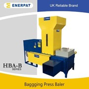 High Quality Silage Bagging Baler Machine Supplier | HBA-B60