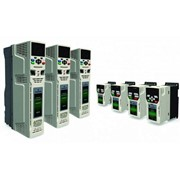 Variable Speed Drives - M Series