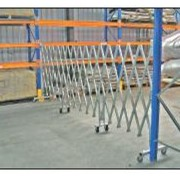 PortaGuard Maxi Safety Barrier