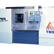 CNC Lathe Machine | Y Axis | Alex-Tech Viper YMS Series