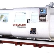 CNC Lathe Machine | Multifunctional | Large Swing | Chevalier