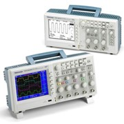 Oscilloscopes - Tektronix TDS1000B & 2000B Series Digital Storage Oscilloscopes