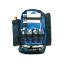 Business Promotional Products - Picnic Backpack