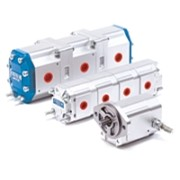 HP - Gear Pumps & Motors