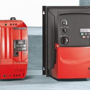 Frequency Inverters | MOVITRAC LTE B Basic Frequency Inverters