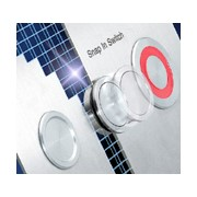 Snap-In Metallic Switches | Electrical Component