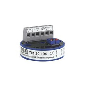 Enhanced Temperature Transmitter Range