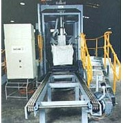 Intermediate Bulk Container (IBC) Filling Systems
