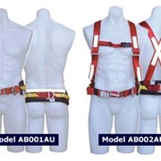 PROTECTA Miners Harness/Belt | Fall Protection Equipment
